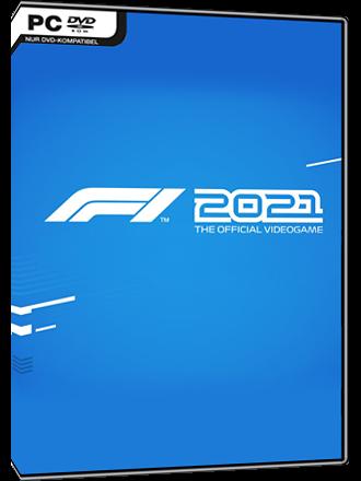 F1 2021 Produktbild