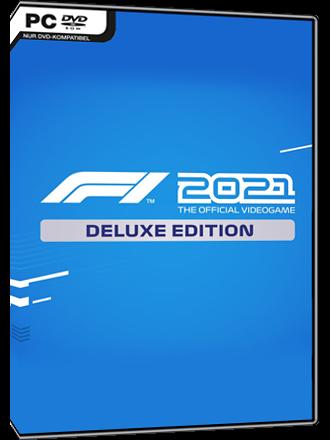 F1 2021 - Deluxe Edition Produktbild