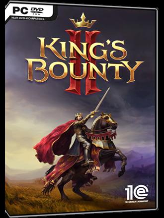 King's Bounty II Produktbild