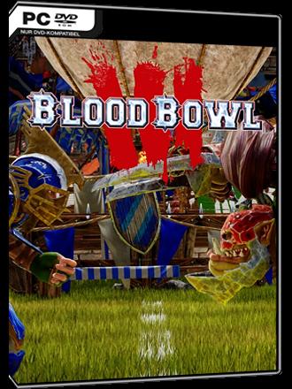 Blood Bowl 3 Produktbild