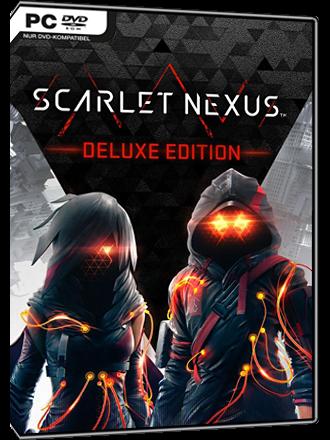 Scarlet Nexus - Deluxe Edition Produktbild