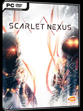 Scarlet Nexus Produktbild