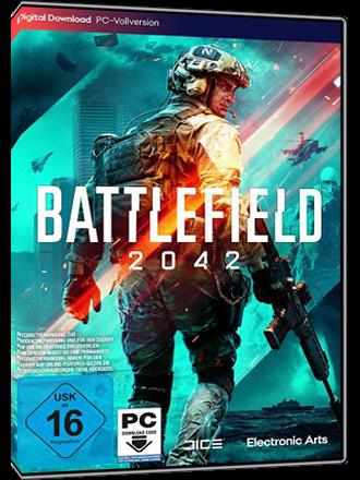 Battlefield 2042 Produktbild