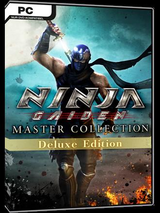 Ninja Gaiden Master Collection - Deluxe Edition Produktbild