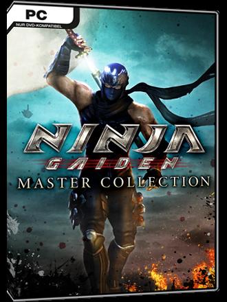 Ninja Gaiden Master Collection Produktbild