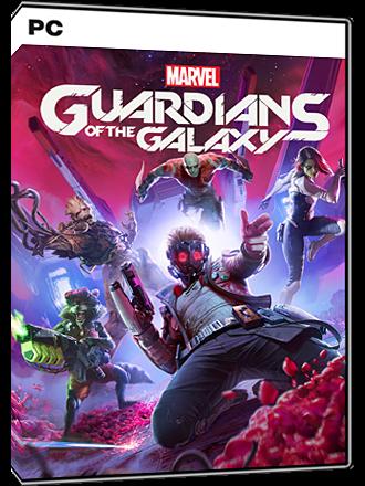 Marvel's Guardians of the Galaxy Produktbild