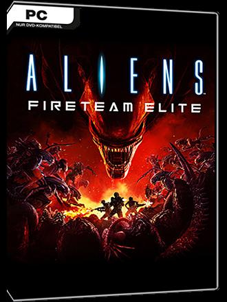 Aliens - Fireteam Elite Produktbild