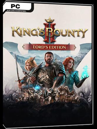 King's Bounty II - Lord's Edition Produktbild