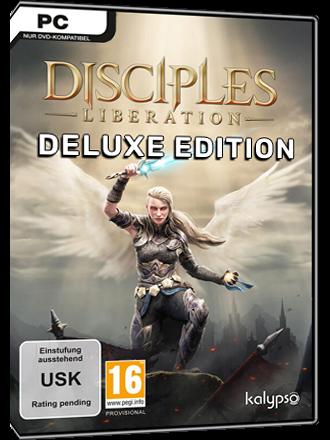 Disciples Liberation - Deluxe Edition Produktbild