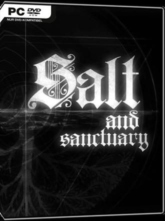 Salt and Sanctuary Produktbild