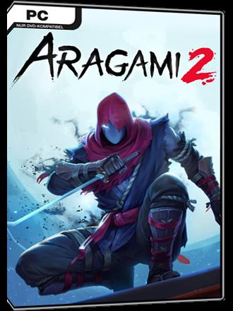 Aragami 2 Produktbild
