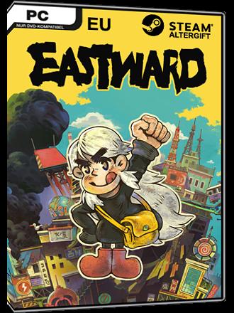 Eastward [EU Steam Altergift] Produktbild