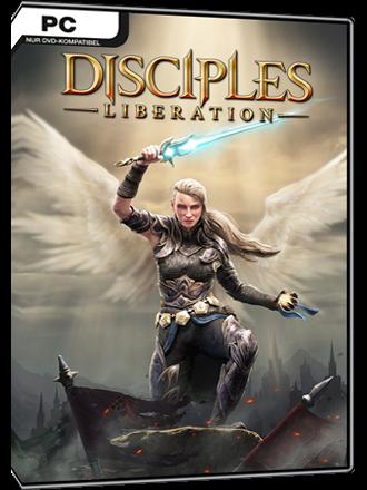 Disciples - Liberation Produktbild