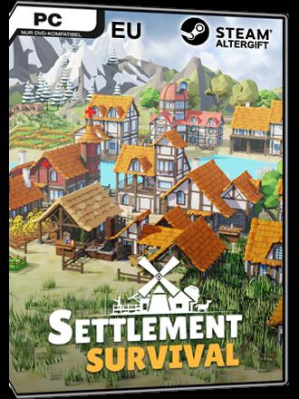 Settlement Survival [EU Steam Altergift] Produktbild