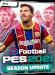 eFootball PES 2021 Season Update Produktbild