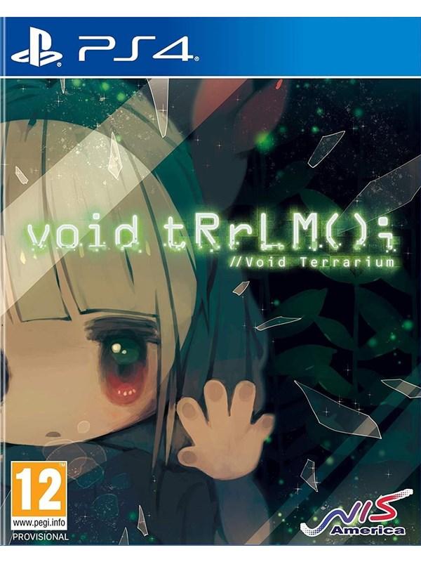 void tRrLM() //Void Terrarium - Sony PlayStation 4 - RPG - PEGI 12 Produktbild
