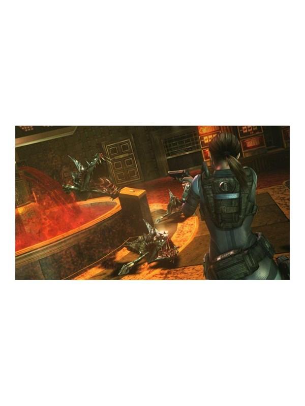 Resident Evil Revelations - Windows - Action - PEGI 16 Produktbild