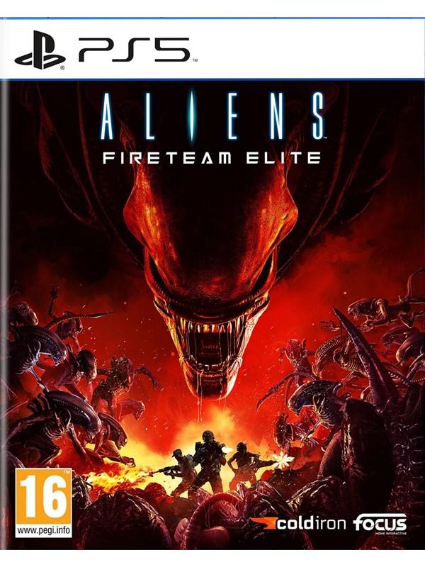 Aliens: Fireteam Elite - Sony PlayStation 5 - Action - PEGI 16 Produktbild
