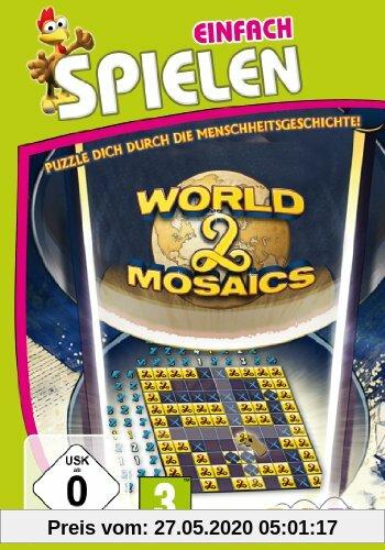 Einfach Spielen - World Mosaics 2 Produktbild