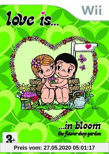 Love is...in bloom Produktbild
