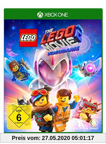 The LEGO Movie 2 Videogame [XBOX One] Produktbild