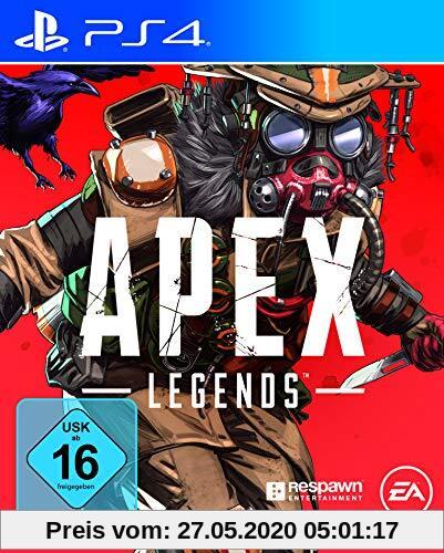 Apex Legends Bloodhound Edition - [PlayStation 4] Produktbild