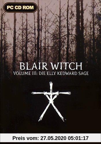 Blair Witch Project Vol. 3 Produktbild