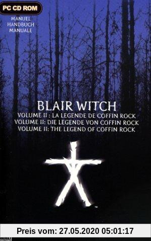 Blair Witch Project Vol. 2 Produktbild