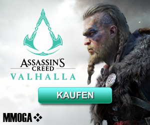 Assasins Creed Valhalla mmoga