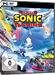 Team Sonic Racing Produktbild
