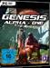 Genesis Alpha One Produktbild