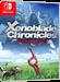 Xenoblade Chronicles - Definitive Edition (Nintendo Switch Download Code) Produktbild
