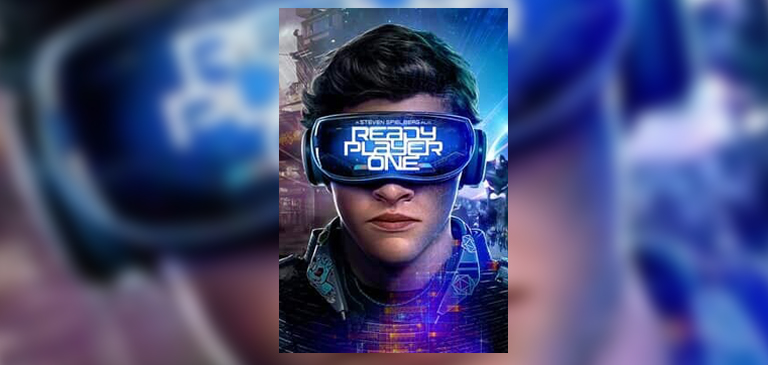 Film - Ready Player One [amazon]  Beitragsbild