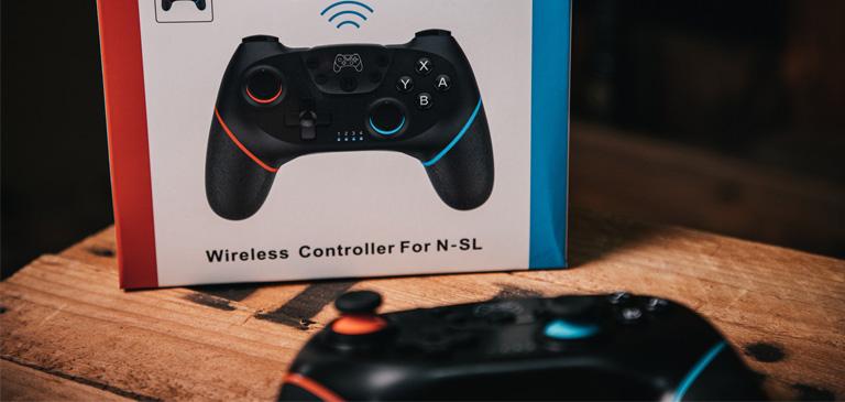 Günstiger Switch Controller