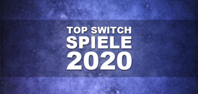 Top Switch Spiele 2020