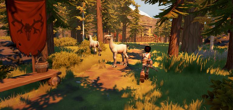 [Epic Games] Pine – Noch bis zum 13. Mai kostenlos! Beitragsbild