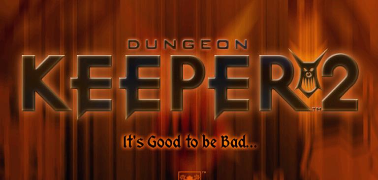 Dungeon Keeper - Die Liebe zur RTS Göttersimulation Beitragsbild