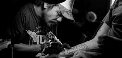 Gaming Tattoos