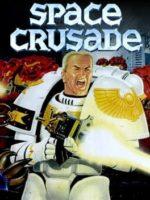 Space Crusade Cover