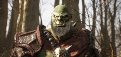 Warhammer Spiele Liste