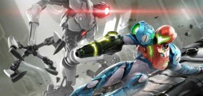 Metroid Dread: Fehlt die Hintergrundgeschichte?