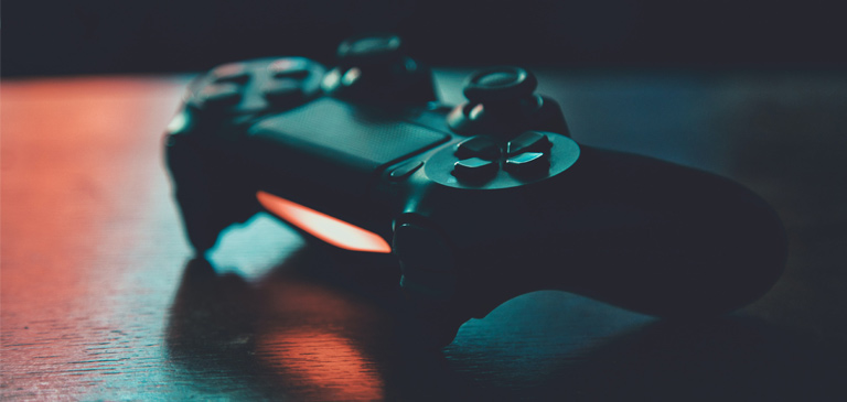 Geld verdienen mit Videospielen