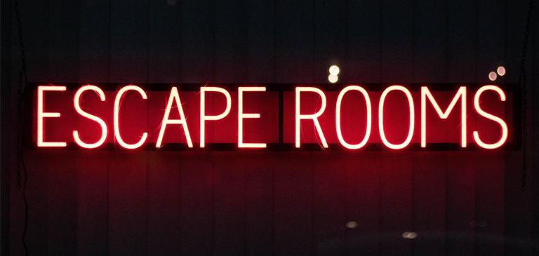 Online Escape Rooms als Teamevents Beitragsbild
