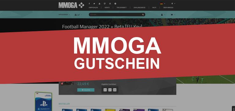 MMOGA Gutschein - Jetzt 3% sparen! Beitragsbild